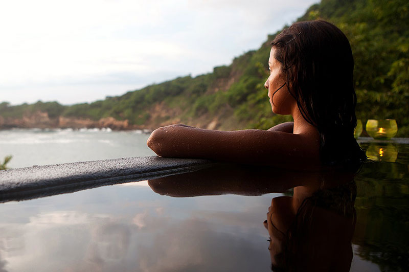 Aqua Wellness Resort - Calvet & Associates