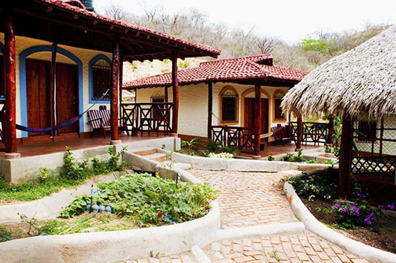 Casa Maderas Eco-Lodge - Calvet & Associates