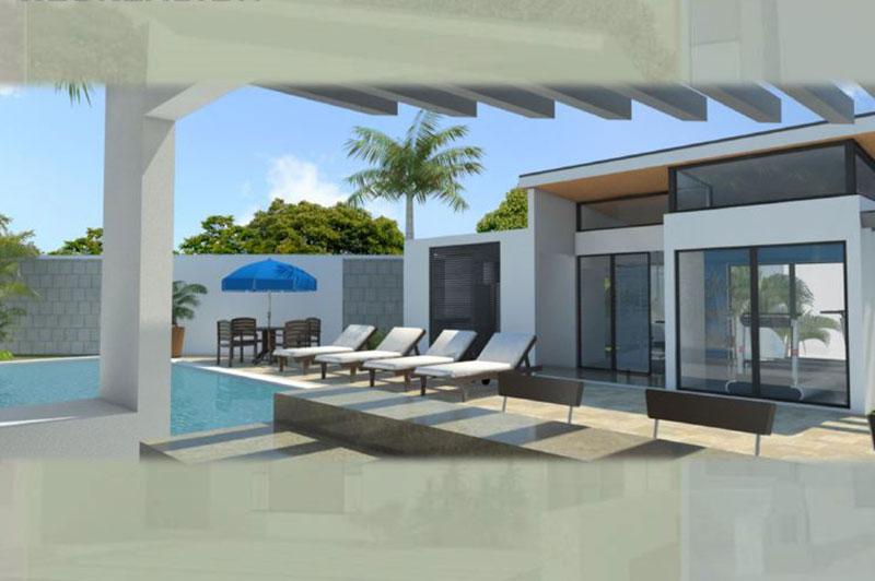 Condominios Valparaiso - Calvet & Associates