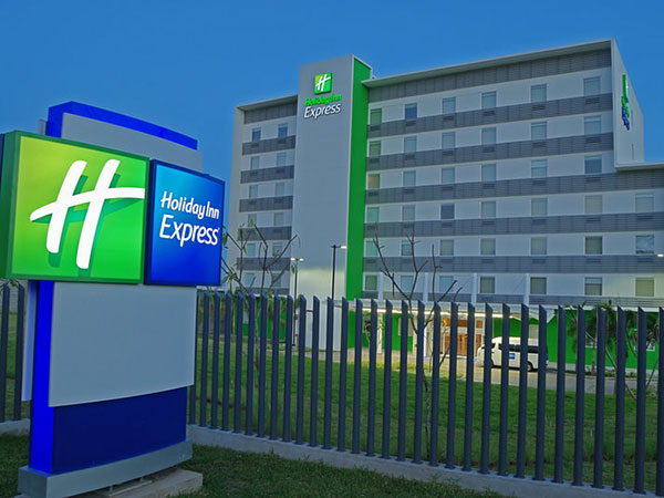 Holiday Inn Express Managua - Calvet & Associates