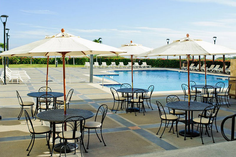 Hotel Barceló Managua - Calvet & Associates