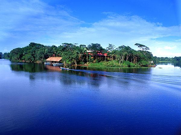 Hotel Río Indio - Calvet & Associates