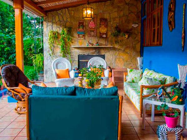La Casa de Los Rizo - Calvet & Associates