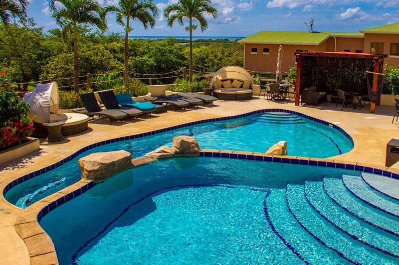 La Jolla de Guasacate Resort - Calvet & Associates