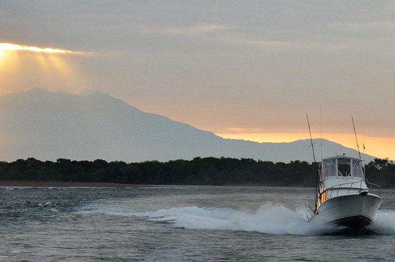 Marina Puesta del Sol - Calvet & Associates
