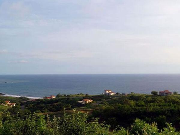 MonteCristo Beach Resort - Calvet & Associates