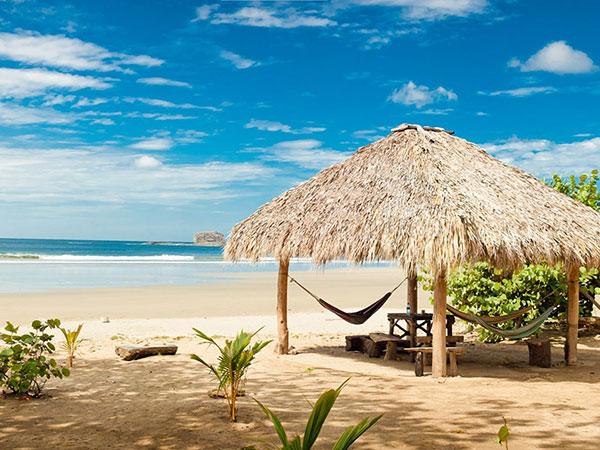 Playa Hermosa - Calvet & Associates